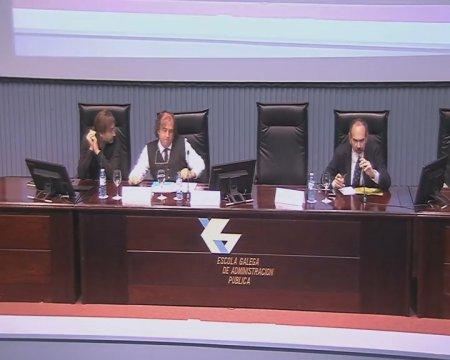 Cadro de expertos: a rehabilitación, rexeneración e renovación urbana en Galicia